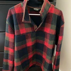 Men's Orvis Snap Pullover